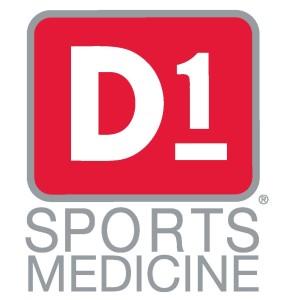 D1 logo_SPORTS MED_HR